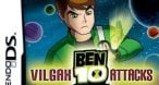 Image Ben 10 : Alien Force Vilgax Attacks