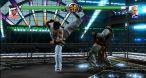 Akira danse le Lac des Cygnes sur la tronche de son adversaire.