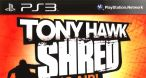 Image Tony Hawk : Shred