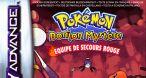 Image Pokémon Donjon Mystère : Equipe de Secours Rouge
