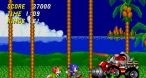 Image Sonic Classic Collection