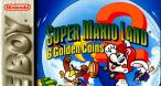 Image Super Mario Land 2