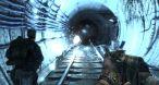 Metro 2033, le jeu où on croit souvent voir le bout du tunnel (ou pas).