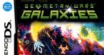 Image Geometry Wars : Galaxies