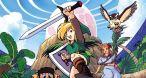 Image The Legend of Zelda : Link's Awakening