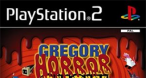 Image Gregory Horror Show