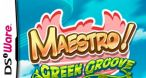 Image Maestro ! Green Groove