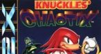 Image Knuckles' Chaotix