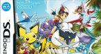 Image Pokémon Ranger : Sillages de Lumière