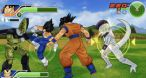 Dragon Ball Z Tenkaichi Tag Team (PSP)