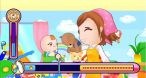 Image Cooking Mama World : Babysitting
