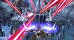 Typiquement le genre de scènes qui s'avèrent efficaces en relief, avec les lasers qui fusent.