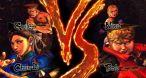 Ne vous attendez pas à un Street Fighter ou un Tekken, SFXT a sa propre identité, tant visuelle qu'au niveau de sa jouabilité.