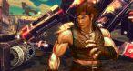La Focus Attack de Street Fighter IV (poing + pied moyen) disparait au profit du TAG, le changement de personnage.