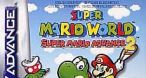 Image Super Mario World