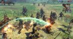 Image Dynasty Warriors Online