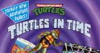 Image Teenage Mutant Ninja Turtles : Turtles in Time
