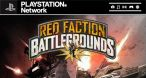 Image Red Faction : Battlegrounds