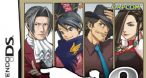 Image Ace Attorney Investigations : Miles Edgeworth 2