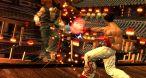 Comme dans Tekken 6 ou Dead or Alive, on peut désormais envoyer valser son adversaire dans une autre arène durant un combat.