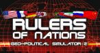 Image Rulers of Nations - Geo-Political Simulator 2