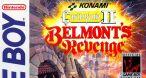 Image Castlevania II : Belmont's Revenge
