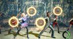 Image Dance Evolution