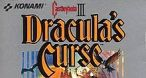 Image Castlevania III : Dracula's Curse