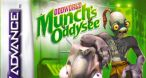 Image Oddworld : L'Odyssée de Munch