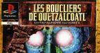 Image Les Boucliers de Quetzalcoatl - Les Chevaliers de Baphomet II