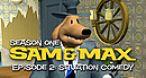 Image Sam & Max Saison 1 - Episode 2 : Situation : Comédie