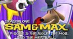 Image Sam & Max Saison 1 - Episode 3 : La Taupe, la mafia et le nounours