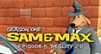 Image Sam & Max Saison 1 - Episode 5 : Reality 2.0