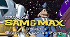 Image Sam & Max Saison 1 - Episode 6 : La Face éclairée de la Lune