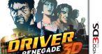 Image Driver Renegade 3D