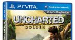 Uncharted-GoldenAbyss PS Vita Jaquette 001