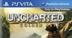 Uncharted-GoldenAbyss PS Vita Jaquette 002