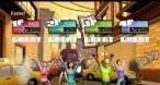 Image Dance on Broadway