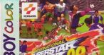 Image International Superstar Soccer 99