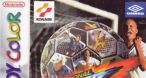 Image International Superstar Soccer 2000 (GBC)