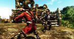 Comme CD Projekt avec The Witcher 2, Risen 2 devrait proposer une plus grande variété de pièces d'équipement.