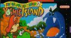 Image Super Mario World 2 : Yoshi's Island