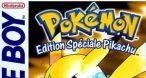 Image Pokémon Jaune