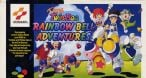 Image Pop'n TwinBee : Rainbow Bell Adventure