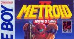 Image Metroid II : Return of Samus