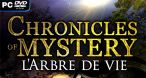 Image Chronicles of Mystery : L'Arbre de Vie