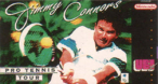 Image Jimmy Connors Pro Tennis Tour