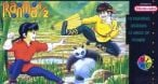 Image Ranma 1/2 : Hard Battle