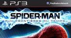 Image Spider-Man : Aux Frontières du Temps