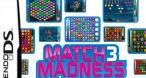 Image Match 3 Madness